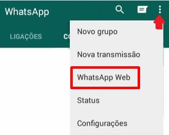 whatsapp web para tablet